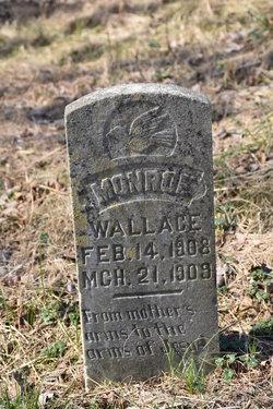 Monroe Wallace
