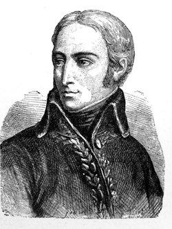 GEN Jean-Joseph Paul Augustin