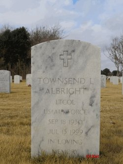 Townsend Lawrence Albright