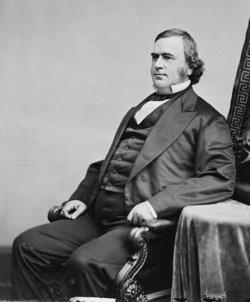 Willard Saulsbury Sr.