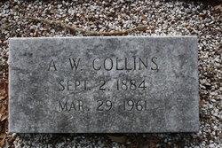 Andrew Wilson Collins
