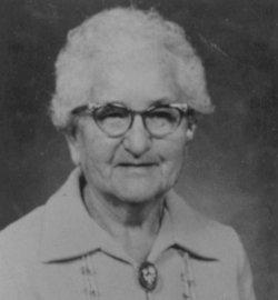 Emma Dorothea <I>Hinz</I> Schuldt