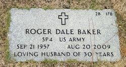 Roger Dale Baker