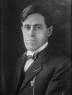 Josiah Oliver Wolcott, Sr