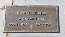 Howard E. Bebb