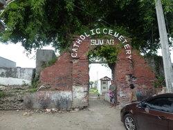 Sum-ag Catholic Cemetery