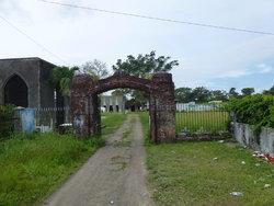 EB Magalona Catholic Cemetery