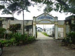 San Nicolas de Tolentino Catholic Cemetery