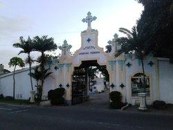 Silay City Cemeterio Municipal