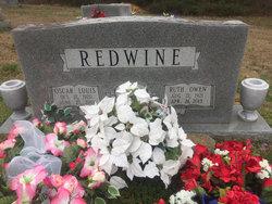 Ruth <I>Owen</I> Redwine