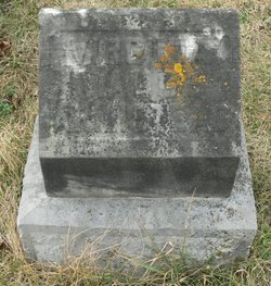 Maria Virginia <I>Waugh</I> Armistead