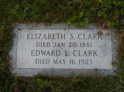 Elizabeth Simonton <I>Merrill</I> Clark