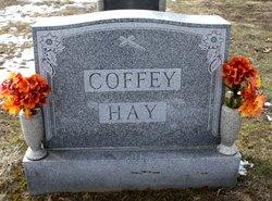 Mary F. <I>Coffey</I> Hay