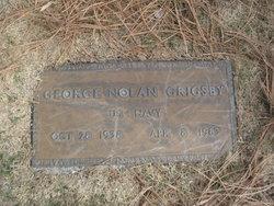 George Nolan Grigsby