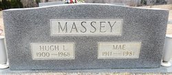 Hugh Larue Massey