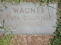 twin daughters Wagner