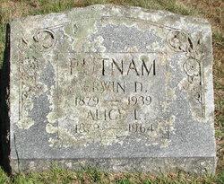 Erwin David Putnam