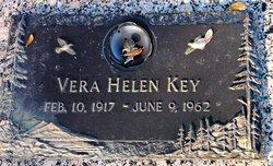 Vera Helen Key