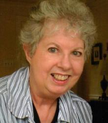 Rosemary <I>Tushingham</I> Johnson