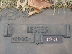 Lester Farr