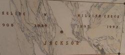 William Carey Jackson