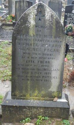 """William """"Bill"""" Fagan"""