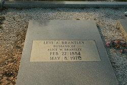 Levi A Brantley