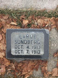 Larue S Sundberg