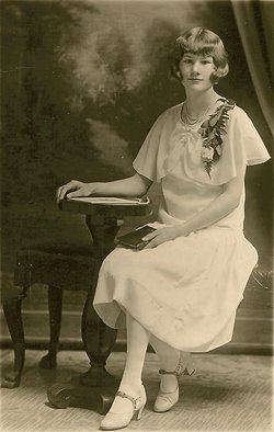 Marietta Helen <I>Bussmann</I> Mundinger