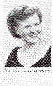 Beryle Lee <I>Barngrover</I> Linch