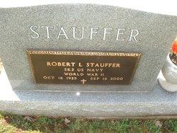 Robert L Stauffer