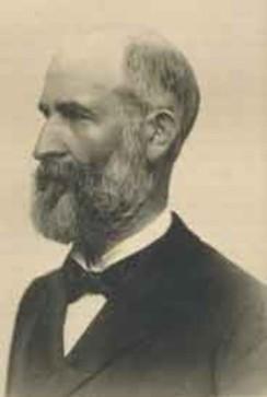 William Morgan Beckner