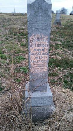 Cornelius Alldredge