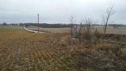 Hust Cemetery