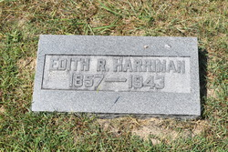 Edith <I>Revere</I> Harriman