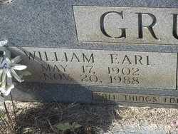 William Earl Grubbs