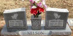 "Arnold ""Ben"" Nelson"