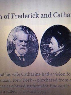 Catharine Lydia <I>Hilliard</I> Burnham