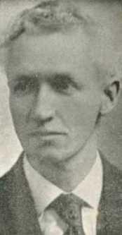 Alexander Thomas Garland