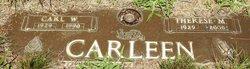 Carl William Carleen