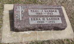 Paul J. Sanden