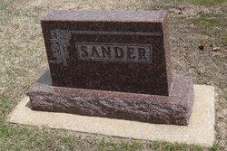 Gordon Paul Sander