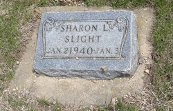 Sharon Lavon (baby) Slight
