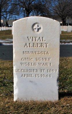 Vital Albert