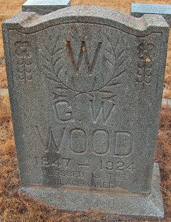 George Washington Wood