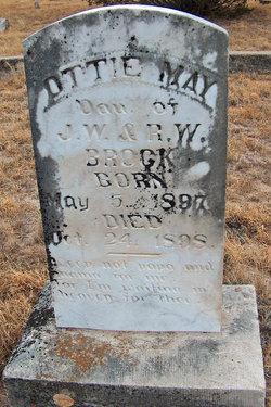 Ottie May Brock