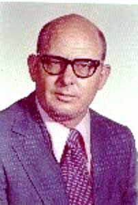 Steward Ramsel Evans