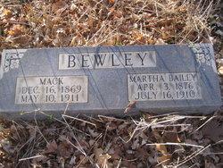 Mack Bewley