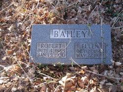 James Robert Bailey
