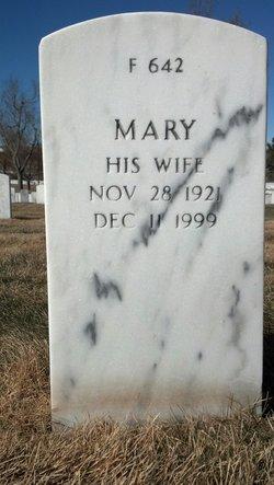 Mary Cummins